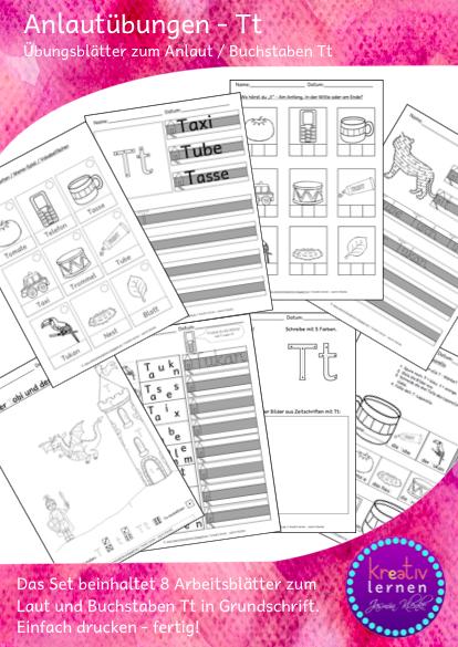 Awesome 1 Minute Mathe Arbeitsblatt Model - Kindergarten ...