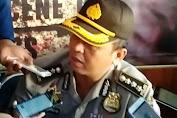 Polisi Tangkap Pelaku Pembakaran Dan Pengrusakan Kantor DPRD Gowa