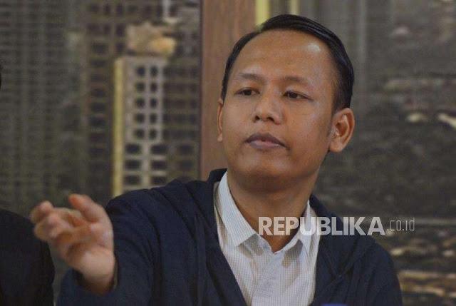 Pemuda Muhammadiyah Tanya Balik Polisi Soal Dana Kemah