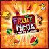 Llega el juego de mesa de Fruit Ninja