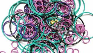 Кольцевые резиновые уплотнения