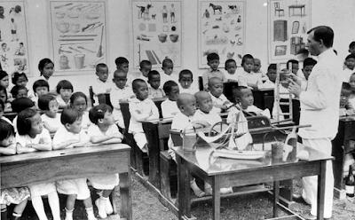 Pendidikan zaman Jepang dan Pendidikan Islam dalam Masa Penjajah