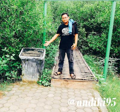 Jelajah Hutan Mangrove Karangsong Indramayu
