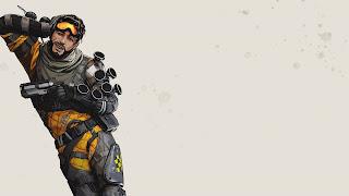 Apex Legends Xbox 360 Wallpaper