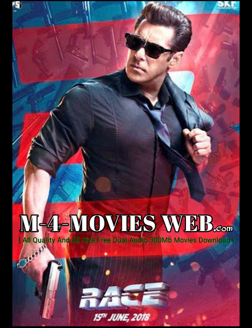 Race 3 (2018  Download  Full  Movie  Hindi  Bollywood  480p  720p   FREE DOWNLOAD | TORRENT | Watch Online | Streaming Deutsch - IT - VF | Pelicula | HD 1080p | x264 | WEB-DL | DVDRip | H264 | MP4 | 720p | Bluray.