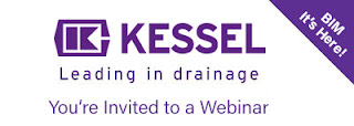 You're Invited to a Webinar - Kessel BIM - its here to stay