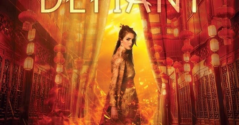 Midnight Bloom Reads Julia Defiant By Catherine Egan