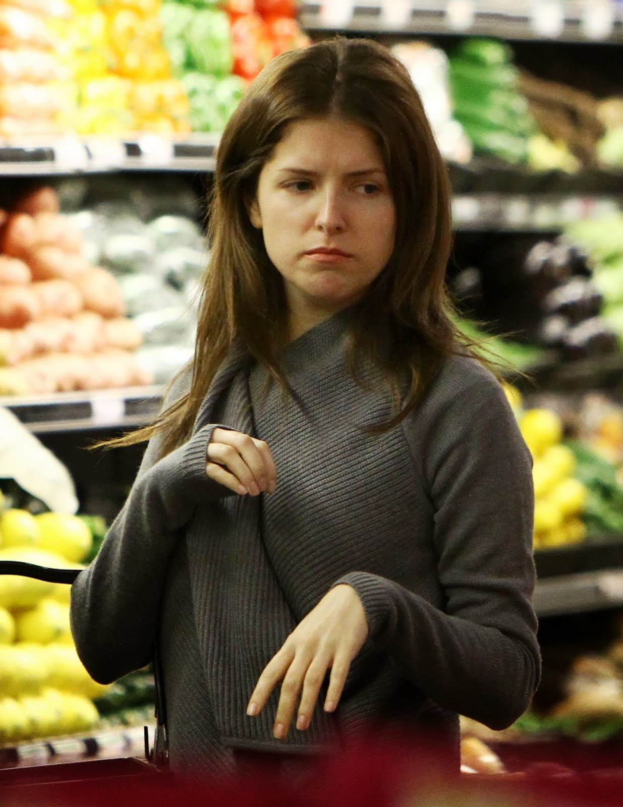 Simply Anna The Small But Terribly Awesome Anna Kendrick