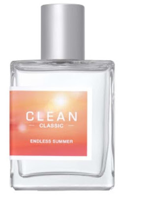 Fragrant Friday - Clean Endless Summer