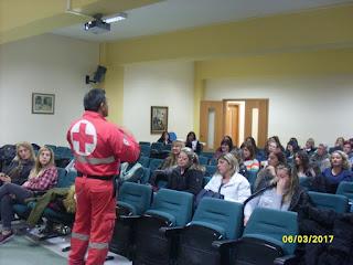 Δήμος Κατερίνης – ΟΠΠΑΠ: Εκπαίδευση στην παροχή πρώτων βοηθειών για τους υπαλλήλους των παιδικών σταθμών και των ΚΑΠΗ