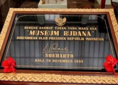 Museum Rudana Banyak Karya Seniman Ubud yang Masih Melegenda