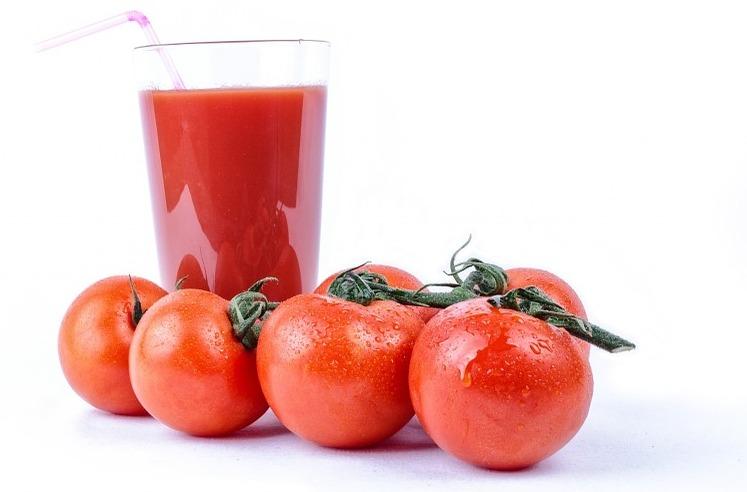 Resep Membuat Jus Tomat untuk Menurunkan Berat Badan