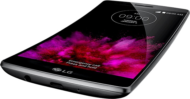 LG G Flex2: Specs, Price and Availability