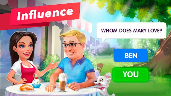 My coffee shop is a dream restaurant Apk Mod+Data Free on Android Game Download