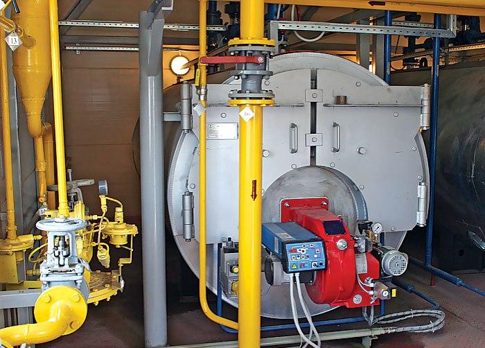 Котельная газовая инструкция