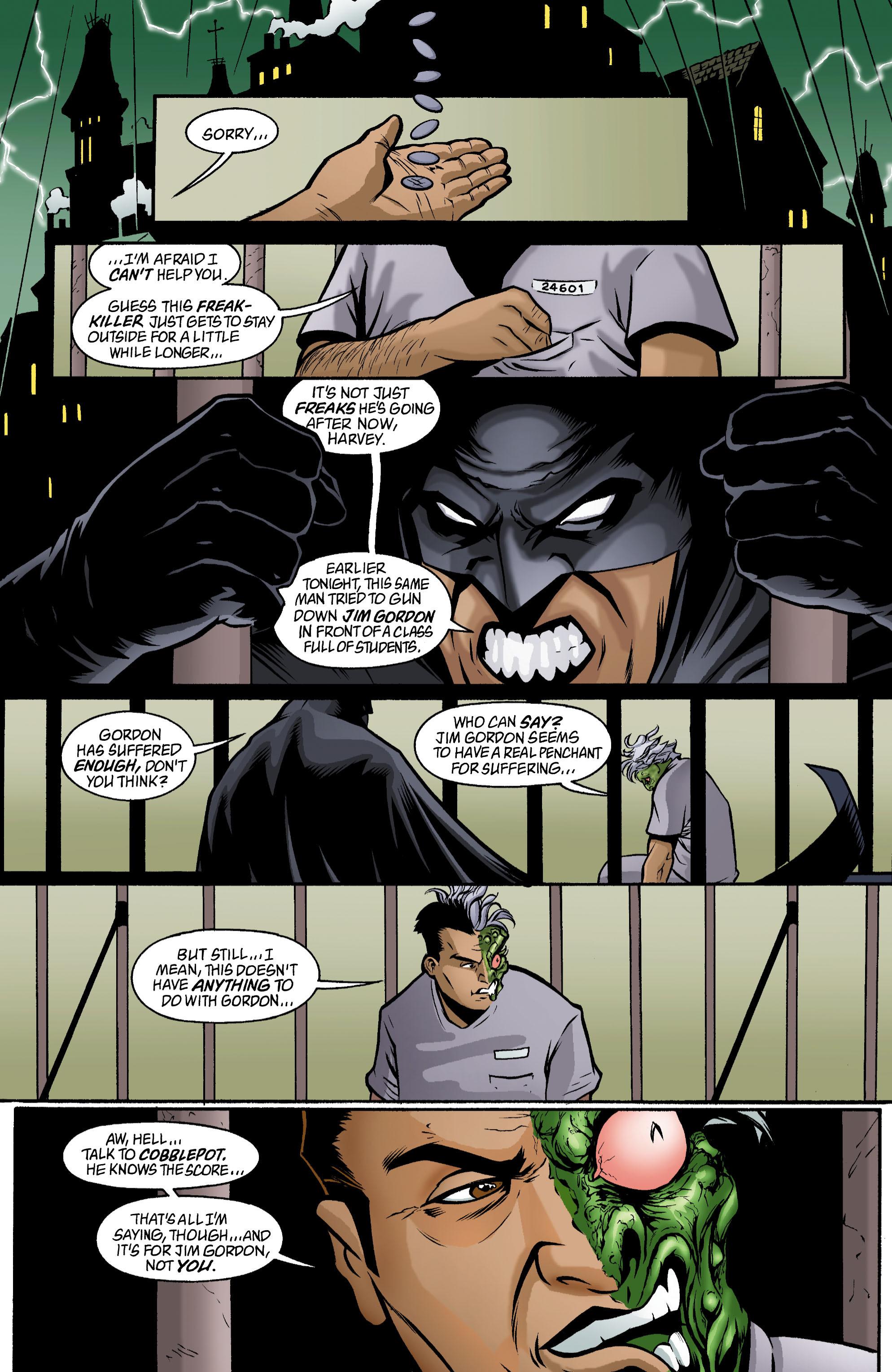 Detective Comics (1937) 778 Page 14