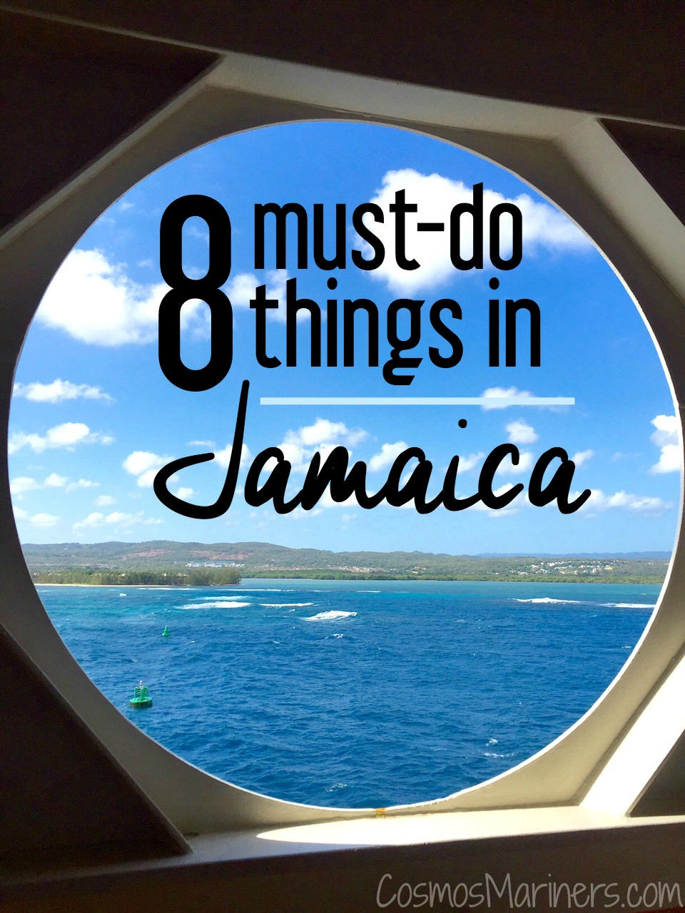 Must Do: 8 Must-Do Things To Do In Jamaica