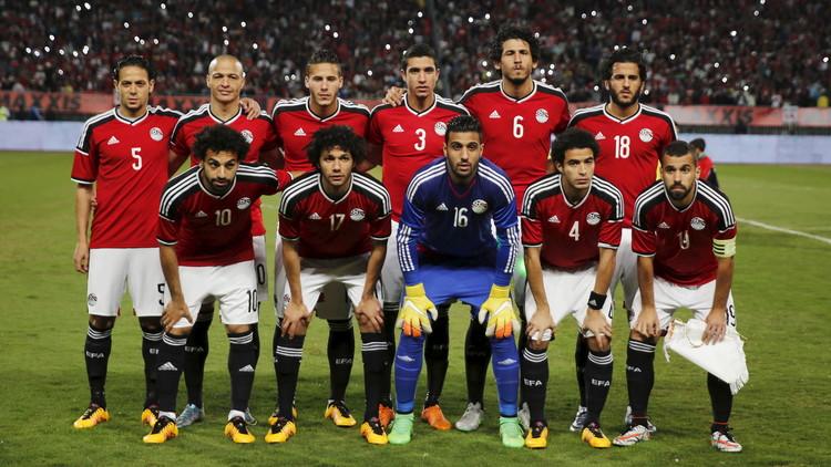 شاهد مباراة مصر وغانا
