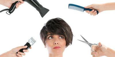 Tips Memilih Penata Rambut yang Tepat
