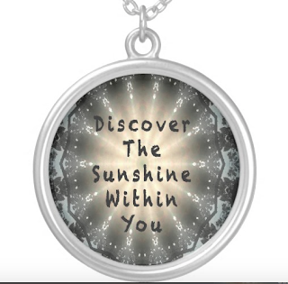Motivational Jewelry Inspirational you got this sunny find your happiness your light