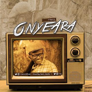 New Music: Marrz: - Onyeara