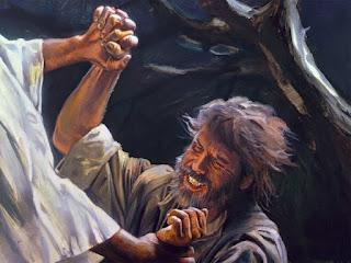Através de muitas tribulações - Parte 2: dificuldades