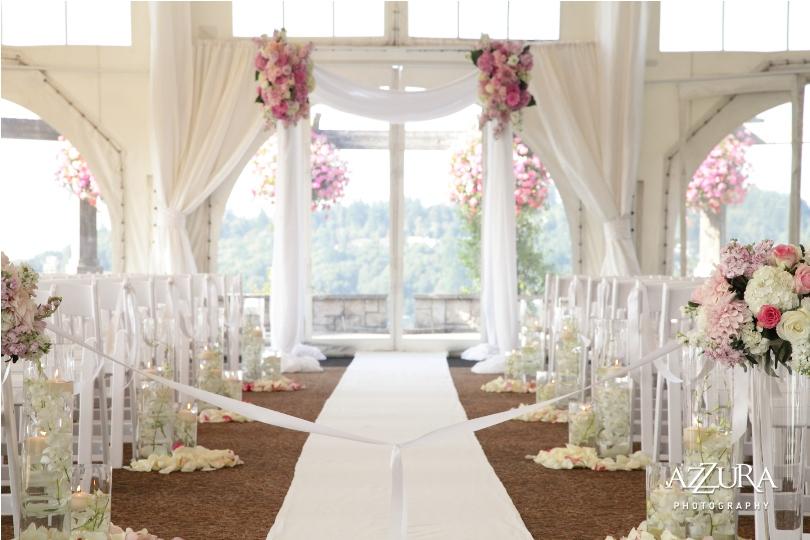 A Newcastle Summer Wedding in Light Pink - Flora Nova Blog