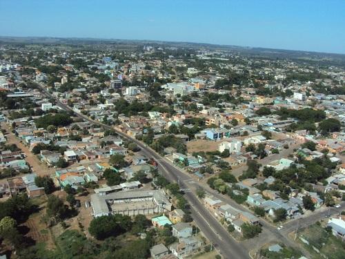 #Alegrete - Cidade do Rio Grande do Sul