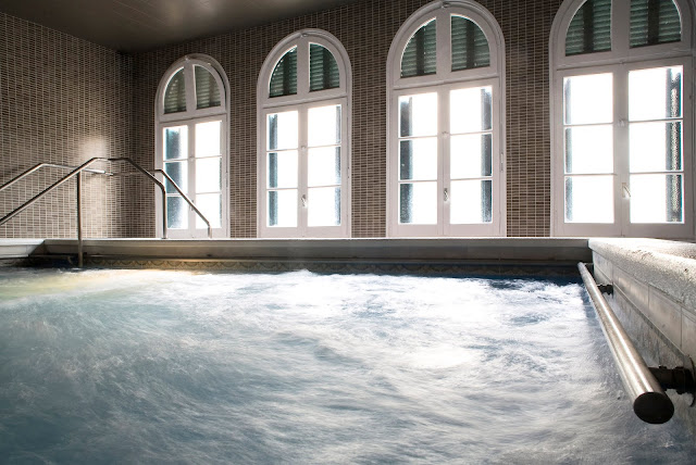 Blog Trip Girona Hotel Balneario Vichy Catalan Spa Wellness