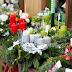 Linz: Weihnachtsmärkte und Kerzenziehen