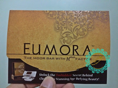 eumora, moor facial soap, international product, pH balance, eye bag solution, removing scars, brighten, rejuvenated,