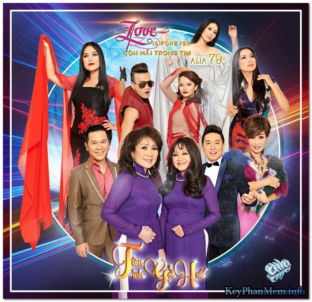 Tổng hợp DVD của trung tâm ASIA Link Fshare.Vn