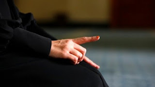 Mendapati Imam Sudah Tasyahud Akhir, Apakah Terhitung Mendapat Jamaah?