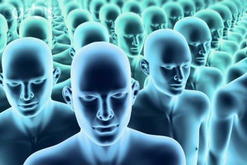 manusia akan di kloning itu akan terjadi