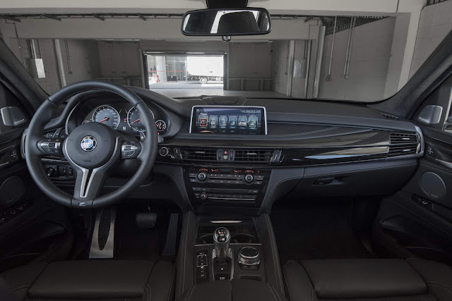 BMW X5 M 2018 - Brasil