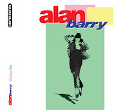ALAN BARRY - Come On [LTD-CD-007]