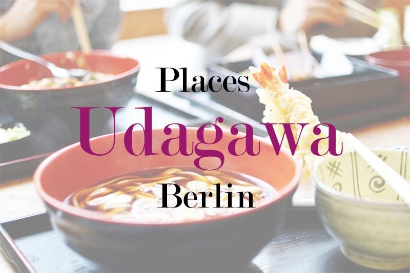 Udagawa Berlin