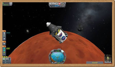 Kerbal Space Program Games for windows