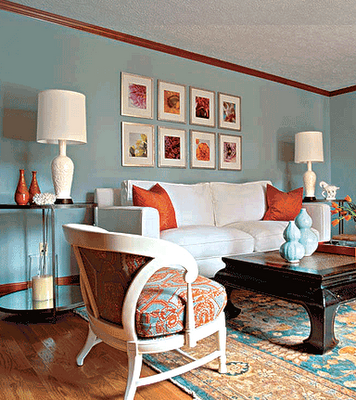 Fiorito Interior Design Let S Talk About Color Four Color Schemes To Know And Love