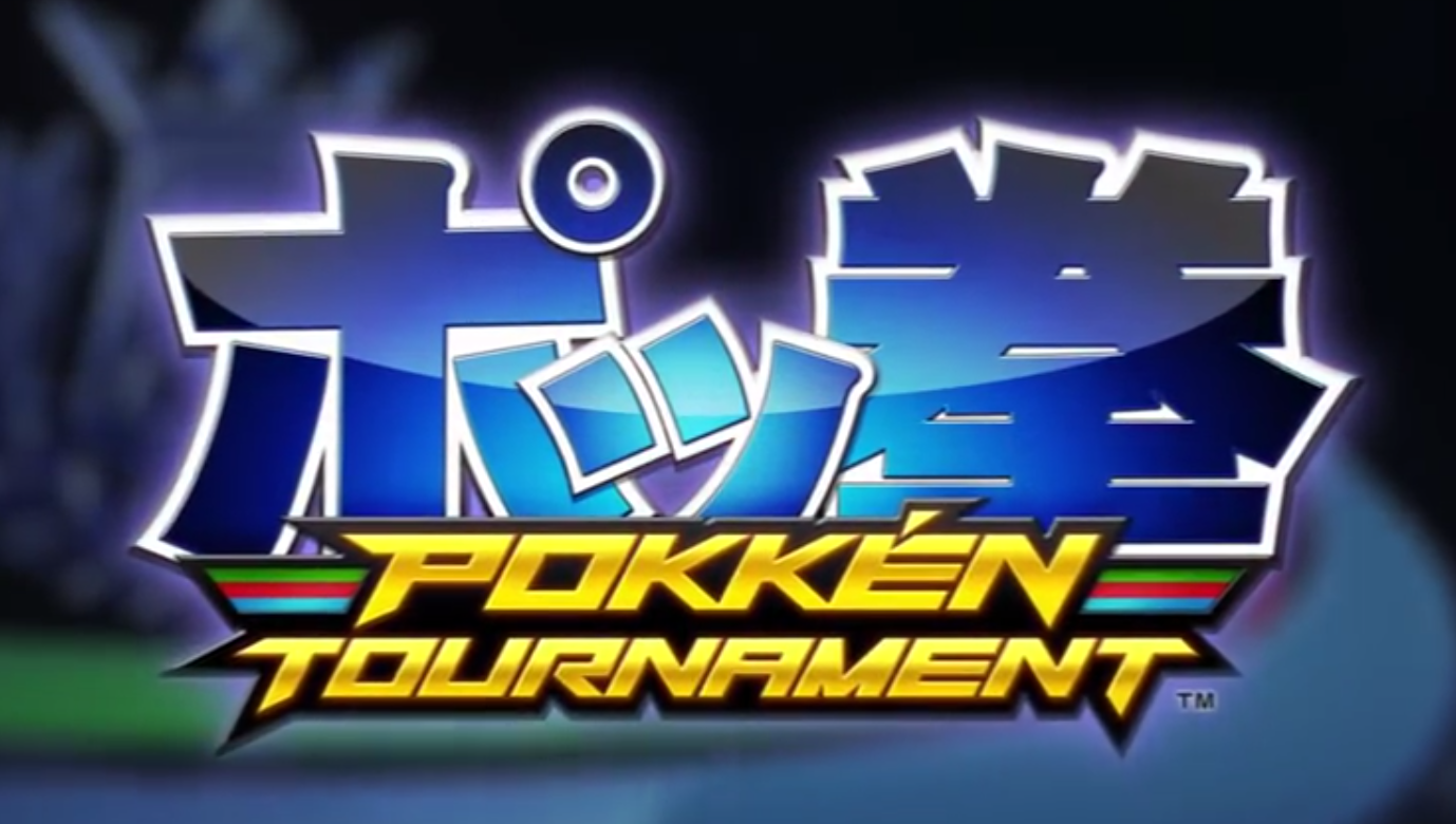 Per Pokken Tournament arriva Gengar