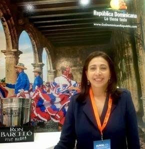 Revista el ca ero entrevista a isabel v squez directora for Oficina de turismo de portugal en madrid