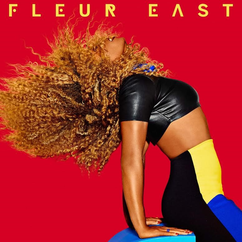 Fleur East : Love, Sax & Flashbacks