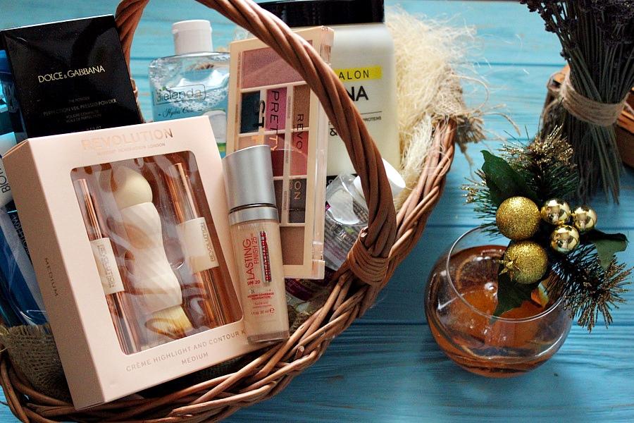 """Хвастопост"": Мои покупки из интернет-магазина Notino.ua. My beauty haul / обзор, отзывы"