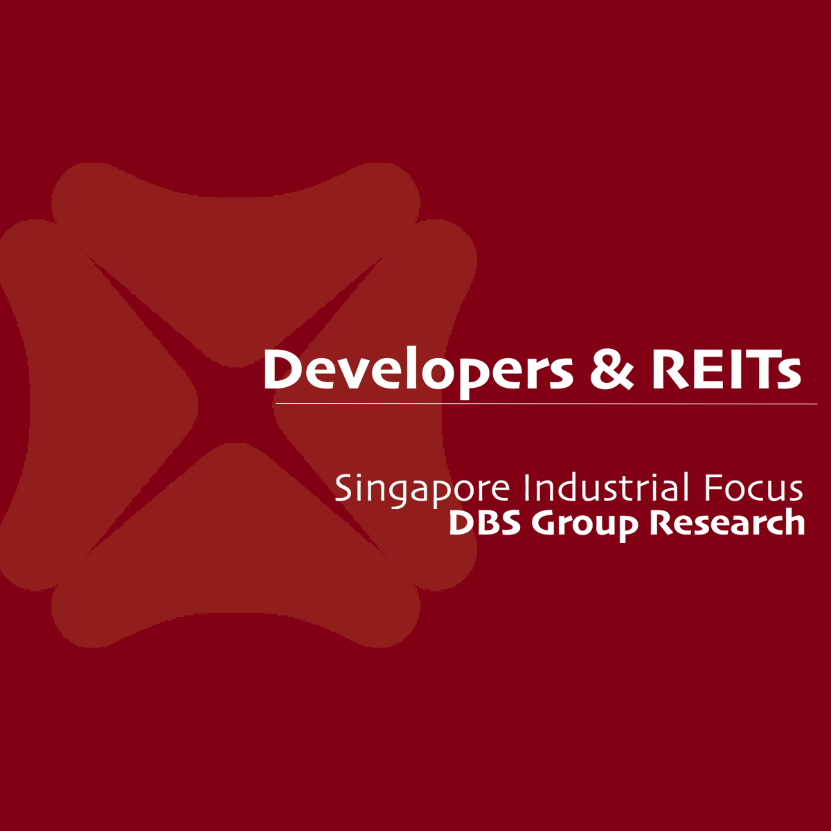Singapore Developers & REITs - DBS Vickers 2017-01-06: Rocky Road, Take me home