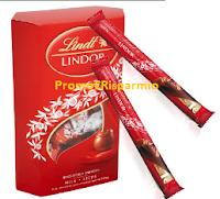 Logo Concorso ''Fotografa il tuo Lindor'' e vinci gratis 153 Latte con Boule Lindor assortite
