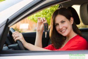 tips sewa mobil tanpa ada supir