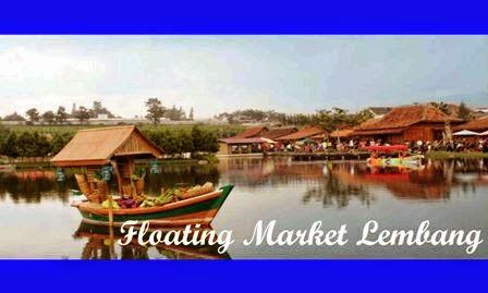 Paket Wisata Bandung Murah