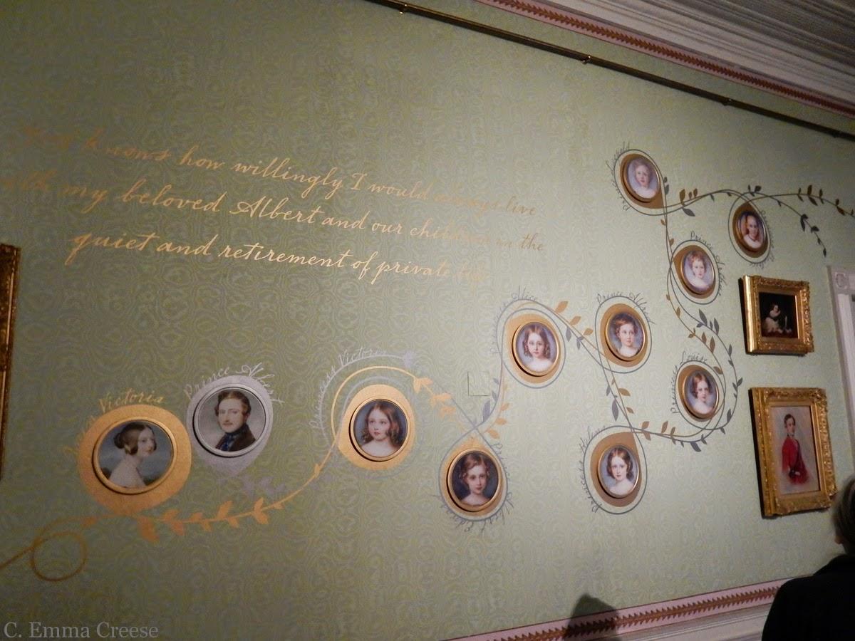 Victoria and Albert Visiting Kensington Palace Adventures of a London Kiwi