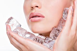 Manfaat Anti Aging Dengan Facial Es Batu