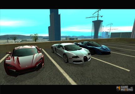 GTA Fast and Furious Free Download For PC Full Version
